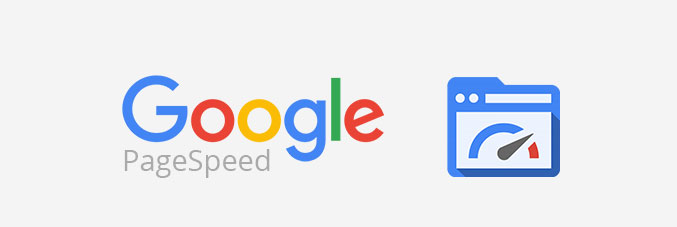 illustration Google page speed