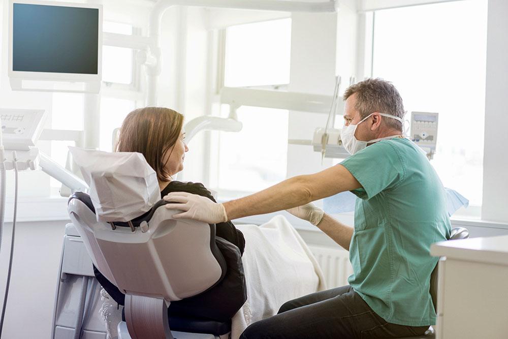 dentistes comment cr u00e9er un site web dentiste pour votre cabinet dentaire